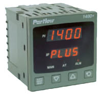 Partlow 1400+ Temperature Controller