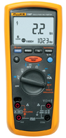 Fluke 1587/MDT Advanced Motor & Drive Troubleshooting Kit