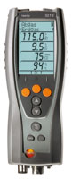 Testo 327 Combustion Analyzer