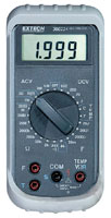 Extech 380224 Heavy Duty Indicator/Multimeter