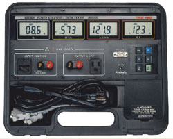 Extech 380801/380803 Power Analyzer