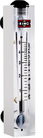 King Instrument 7520 / 7530 Series Rotameter