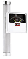 King Instrument 7710 Series Rotameter