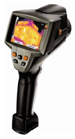 Testo 882 Thermal Imager