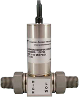 AST5400 Differential Pressure Transducer