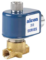 Alcon 22 Series Valves