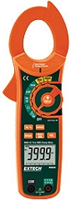 Extech MA600 Series Clamp Meters