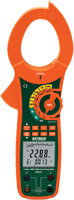 Extech PQ2070 AC Power Clamp Meter