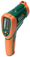 Extech VIR50 Digital InfraRed Video Thermometer