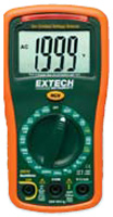 Extech EX310 Mini Digital Multimeter