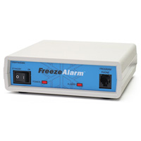 Control Products FA-I-CCA Intermediate Freeze Alarm