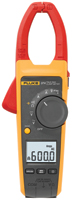 Fluke 374 True RMS AC/DC Clamp Meter