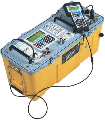ge druck adts 405 air data test system air data test sets instrumart. Black Bedroom Furniture Sets. Home Design Ideas