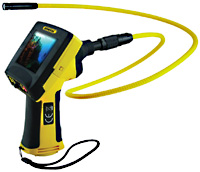 General Tools DCS660 SeaScope Video Inspection System