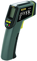 General Tools IRTC50 Infrared Thermal Scanner
