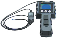 General Tools  DCS1100 Video Borescope