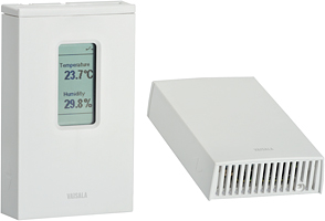 Vaisala HMW90 Series Humidity & Temperature Transmitters