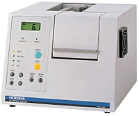 Horiba OCMA-310 / OCMA-350 Oil Content Analyzers