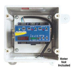 Flowline Single Controller NEMA Box