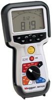 Megger MIT420 Insulation Tester