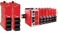 Red Lion CSTC / CSRTD Analog Input Modules