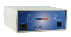 Control Products TA-900 Temp Alarm