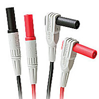 Extech TL726 Test Lead Set