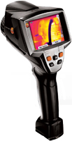 Testo 881-2 Thermal Imager