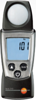 Testo Pocket Pro 540 Light Meter