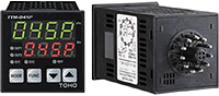 Toho TTM04SP Digital Temperature Controller