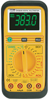 UEi DM383B Digital Multimeter
