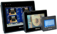 Watlow Silver Series Operator Interface Terminal