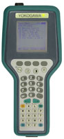 Yokogawa YHC4150X Portable Hart Communicator