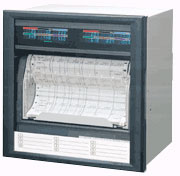 CHINO AH3000 Series Strip Chart Recorders