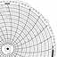 Honeywell 14694  Ink Writing Circular Chart