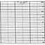 Foxboro 34355-T  Strip Chart Roll