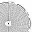 Honeywell 24001661-633  Ink Writing Circular Chart