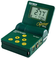 Extech 341350A-P Oyster Series pH/Conductivity/TDS Meter