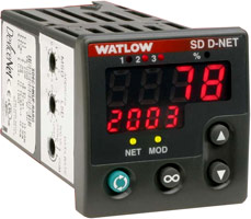 Watlow SD6 Temperature Controller