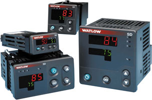 Watlow SD Series PID Temperature Controller