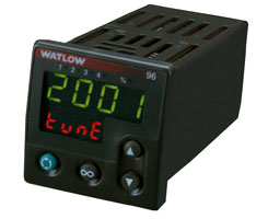 Watlow Series 96 Temperature Controller