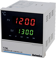 Autonics TZ Series PID Temperature Controller