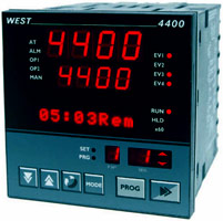 West 4400 Profile Controller