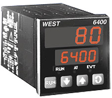 West 6400 Profile Controller