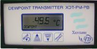 xentaur dew point transmitter manual