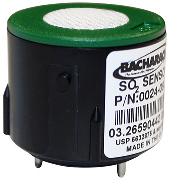 Bacharach 0024-1543 B-Smart SO2 Sensor