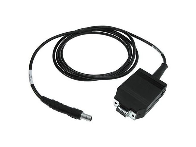 Waygate Technologies PCCBL-841 Serial PC Cable