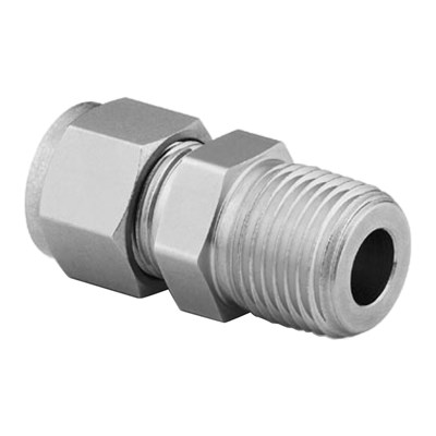 Alicat Scientific SS Compression Fittings
