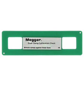 Megger 1000-434 Dual Calibration Checker