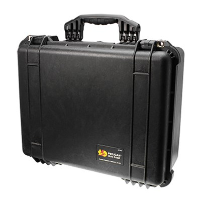 Commtest 100M5828 Hard Carrying Case